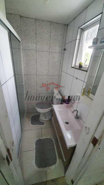 12 - Casa de Vila 2 quartos à venda Curicica, Rio de Janeiro - R$ 279.000 - PECV20068 - 13