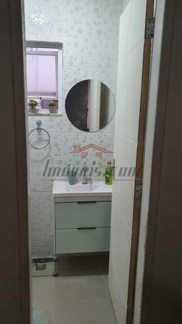 14 - Casa de Vila 2 quartos à venda Curicica, Rio de Janeiro - R$ 279.000 - PECV20068 - 15