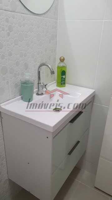 15 - Casa de Vila 2 quartos à venda Curicica, Rio de Janeiro - R$ 279.000 - PECV20068 - 16