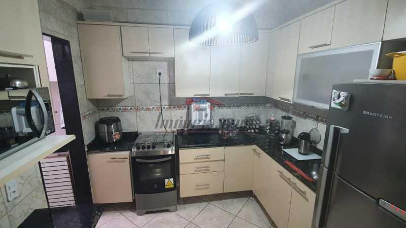 17 - Casa de Vila 2 quartos à venda Curicica, Rio de Janeiro - R$ 279.000 - PECV20068 - 18