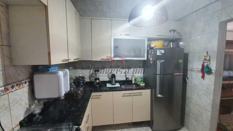 18 - Casa de Vila 2 quartos à venda Curicica, Rio de Janeiro - R$ 279.000 - PECV20068 - 19