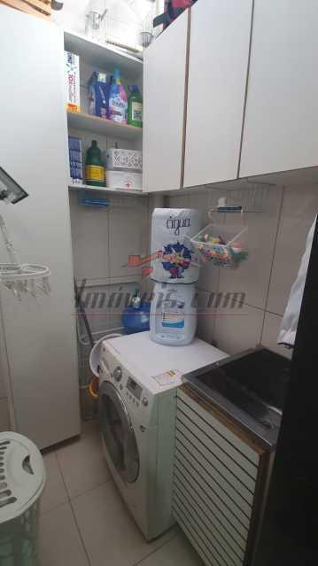 20 - Casa de Vila 2 quartos à venda Curicica, Rio de Janeiro - R$ 279.000 - PECV20068 - 21