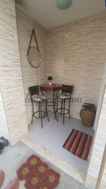 22 - Casa de Vila 2 quartos à venda Curicica, Rio de Janeiro - R$ 279.000 - PECV20068 - 23