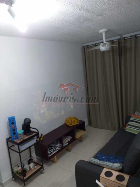 2. - Apartamento 1 quarto à venda Rocha Miranda, Rio de Janeiro - R$ 169.000 - PEAP10156 - 3