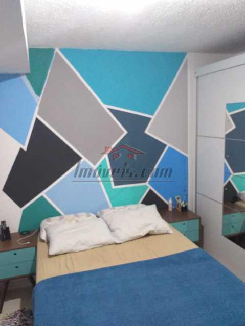 5. - Apartamento 1 quarto à venda Rocha Miranda, Rio de Janeiro - R$ 169.000 - PEAP10156 - 6