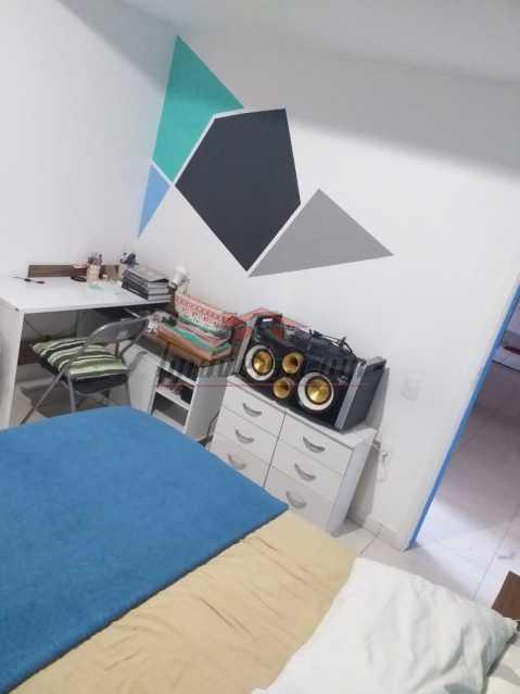 6. - Apartamento 1 quarto à venda Rocha Miranda, Rio de Janeiro - R$ 169.000 - PEAP10156 - 7