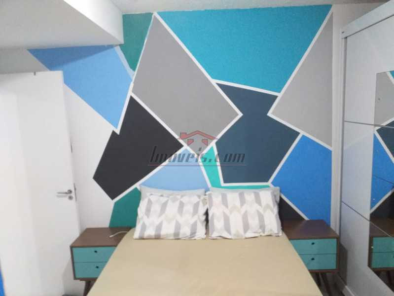 7. - Apartamento 1 quarto à venda Rocha Miranda, Rio de Janeiro - R$ 169.000 - PEAP10156 - 8