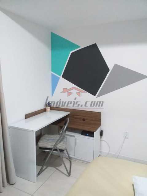 9. - Apartamento 1 quarto à venda Rocha Miranda, Rio de Janeiro - R$ 169.000 - PEAP10156 - 10