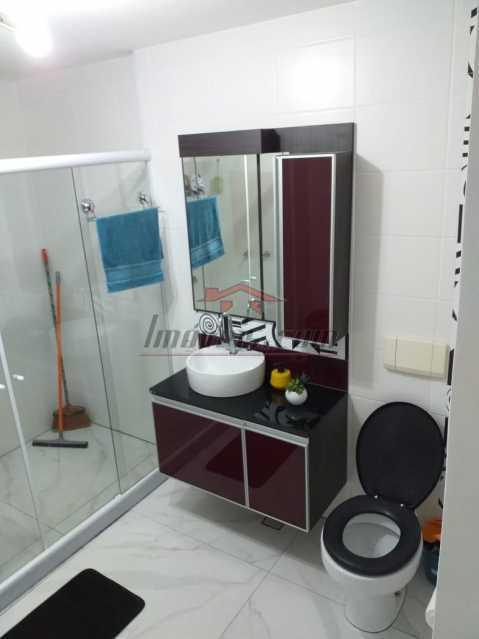 10. - Apartamento 1 quarto à venda Rocha Miranda, Rio de Janeiro - R$ 169.000 - PEAP10156 - 11