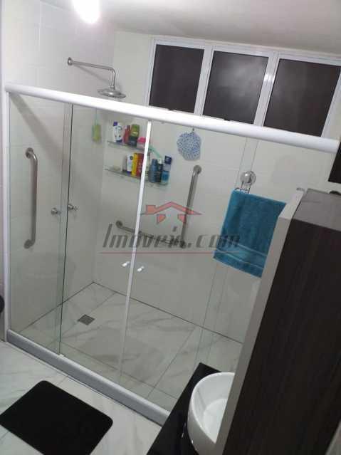 11. - Apartamento 1 quarto à venda Rocha Miranda, Rio de Janeiro - R$ 169.000 - PEAP10156 - 12