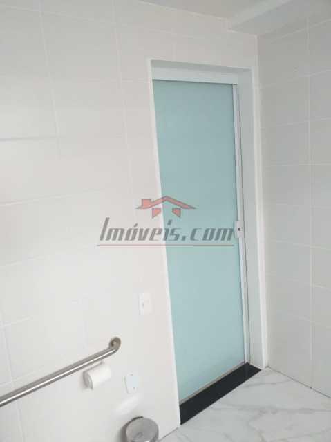 12. - Apartamento 1 quarto à venda Rocha Miranda, Rio de Janeiro - R$ 169.000 - PEAP10156 - 13