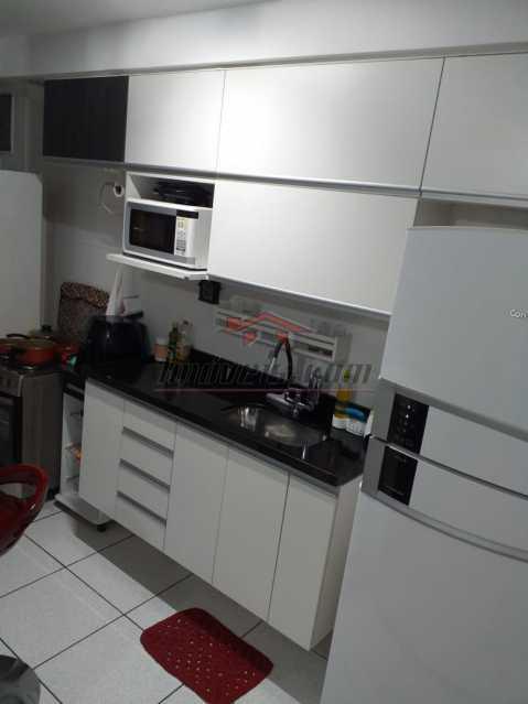 13. - Apartamento 1 quarto à venda Rocha Miranda, Rio de Janeiro - R$ 169.000 - PEAP10156 - 14