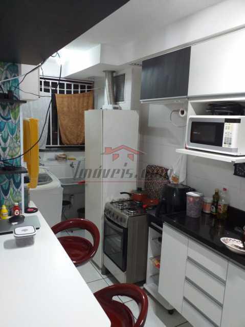 14. - Apartamento 1 quarto à venda Rocha Miranda, Rio de Janeiro - R$ 169.000 - PEAP10156 - 15