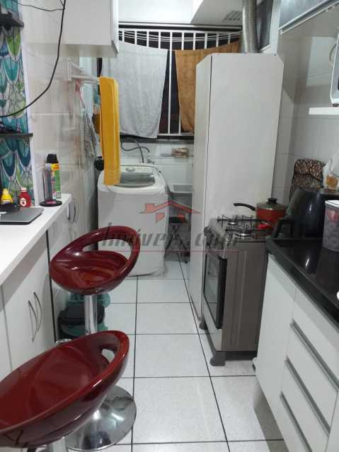 15. - Apartamento 1 quarto à venda Rocha Miranda, Rio de Janeiro - R$ 169.000 - PEAP10156 - 16