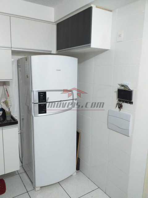 16. - Apartamento 1 quarto à venda Rocha Miranda, Rio de Janeiro - R$ 169.000 - PEAP10156 - 17