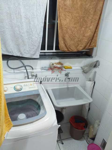 18. - Apartamento 1 quarto à venda Rocha Miranda, Rio de Janeiro - R$ 169.000 - PEAP10156 - 19