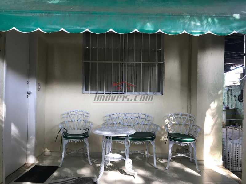 4. - Casa 3 quartos à venda Taquara, Rio de Janeiro - R$ 600.000 - PECA30333 - 4
