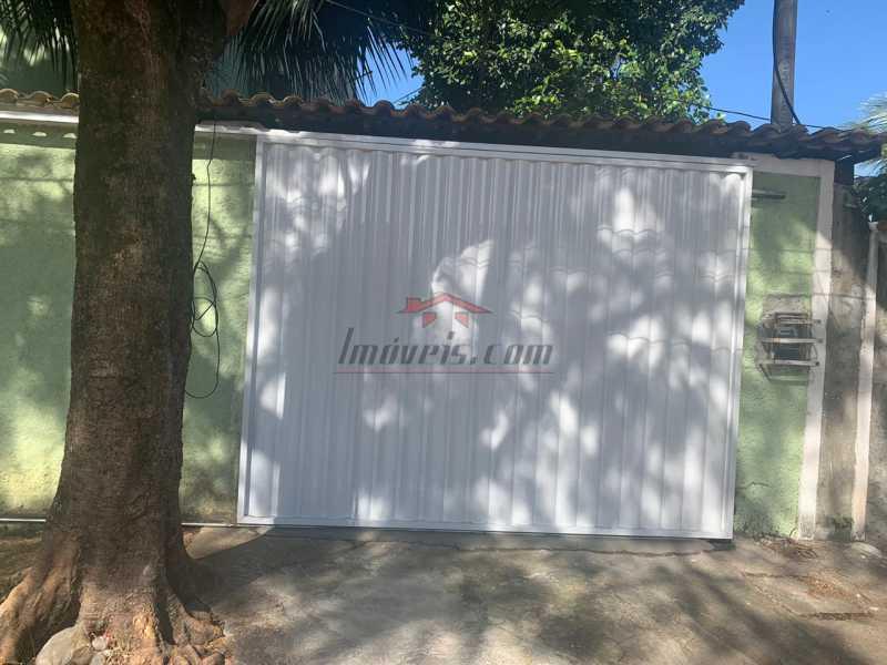 7. - Casa 3 quartos à venda Taquara, Rio de Janeiro - R$ 600.000 - PECA30333 - 7