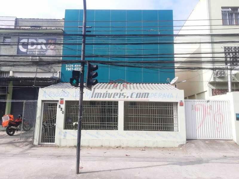 1. - Prédio 150m² à venda Tanque, Rio de Janeiro - R$ 500.000 - PEPR00002 - 1