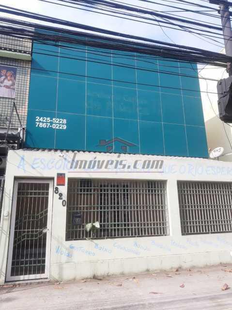 2. - Prédio 150m² à venda Tanque, Rio de Janeiro - R$ 500.000 - PEPR00002 - 3