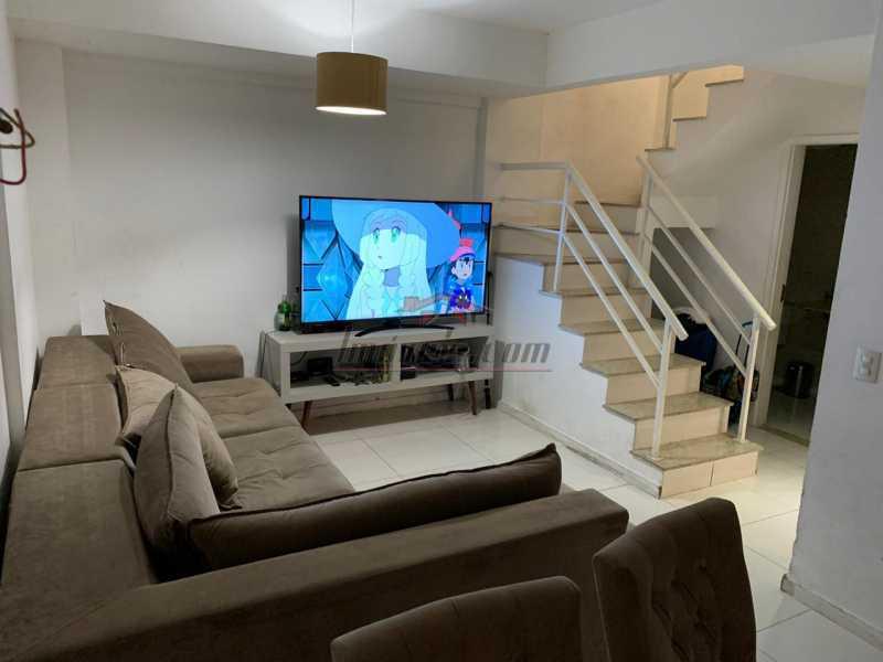 2. - Casa em Condomínio 3 quartos à venda Pechincha, Rio de Janeiro - R$ 459.000 - PECN30283 - 3
