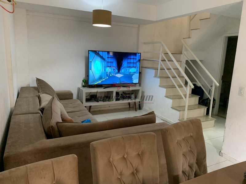 3. - Casa em Condomínio 3 quartos à venda Pechincha, Rio de Janeiro - R$ 459.000 - PECN30283 - 4