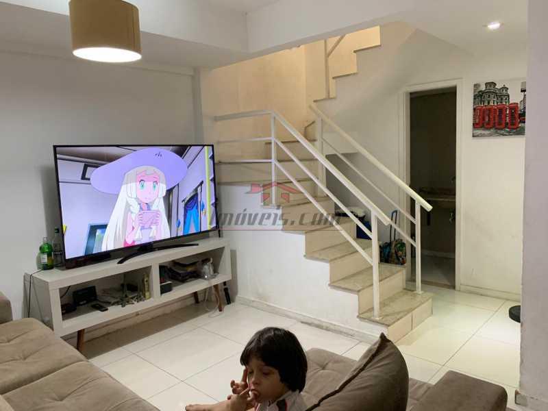 5. - Casa em Condomínio 3 quartos à venda Pechincha, Rio de Janeiro - R$ 459.000 - PECN30283 - 6