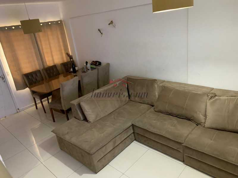 6. - Casa em Condomínio 3 quartos à venda Pechincha, Rio de Janeiro - R$ 459.000 - PECN30283 - 7