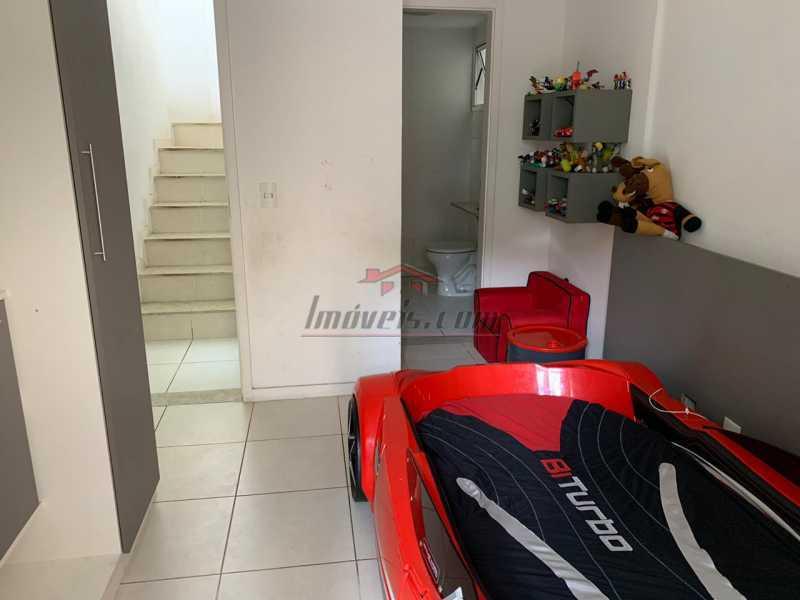 12. - Casa em Condomínio 3 quartos à venda Pechincha, Rio de Janeiro - R$ 459.000 - PECN30283 - 13