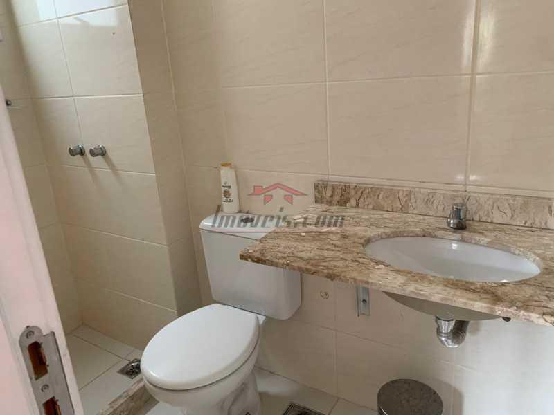 13. - Casa em Condomínio 3 quartos à venda Pechincha, Rio de Janeiro - R$ 459.000 - PECN30283 - 14