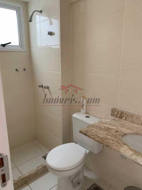 14. - Casa em Condomínio 3 quartos à venda Pechincha, Rio de Janeiro - R$ 459.000 - PECN30283 - 15