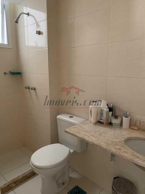 15. - Casa em Condomínio 3 quartos à venda Pechincha, Rio de Janeiro - R$ 459.000 - PECN30283 - 16