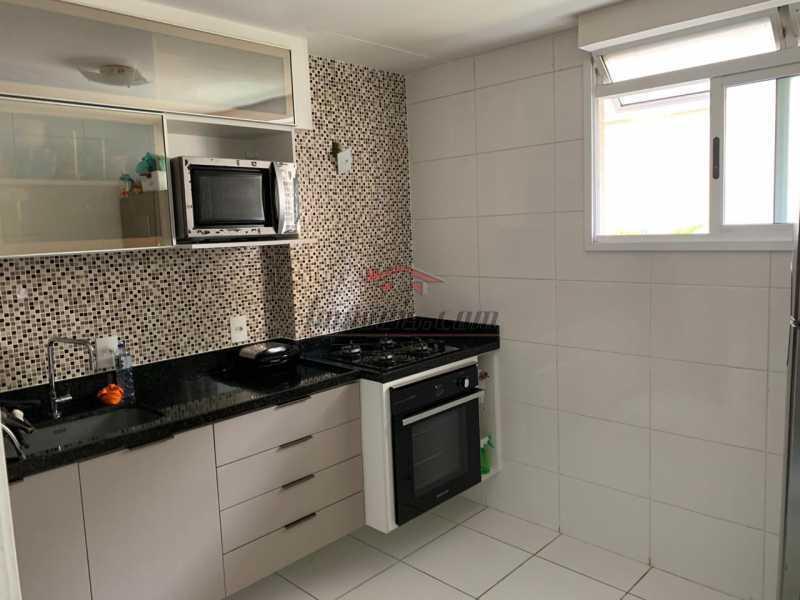 16. - Casa em Condomínio 3 quartos à venda Pechincha, Rio de Janeiro - R$ 459.000 - PECN30283 - 17