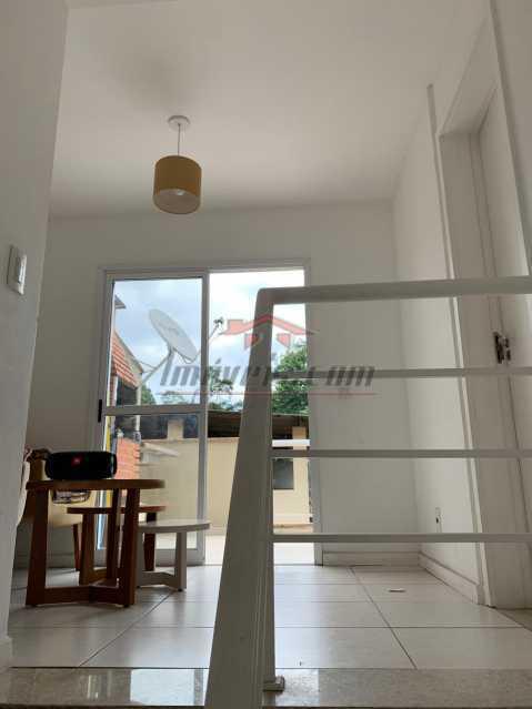 17. - Casa em Condomínio 3 quartos à venda Pechincha, Rio de Janeiro - R$ 459.000 - PECN30283 - 18