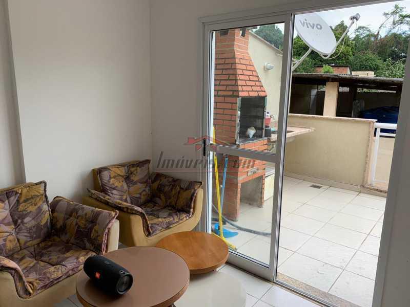 18. - Casa em Condomínio 3 quartos à venda Pechincha, Rio de Janeiro - R$ 459.000 - PECN30283 - 19