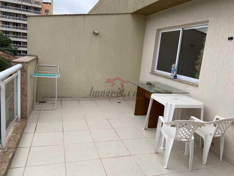 20. - Casa em Condomínio 3 quartos à venda Pechincha, Rio de Janeiro - R$ 459.000 - PECN30283 - 21