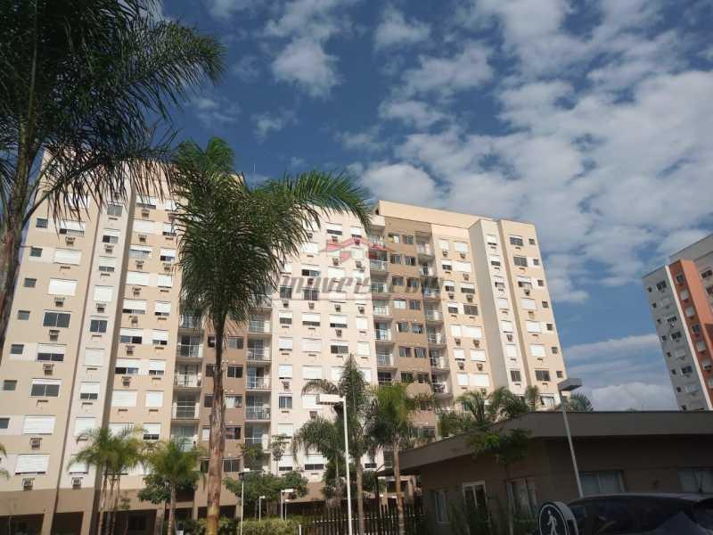 1. - Apartamento 3 quartos à venda Anil, Rio de Janeiro - R$ 340.000 - PEAP30746 - 1