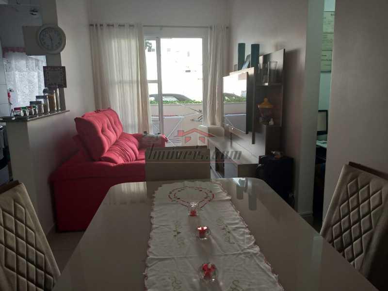 3. - Apartamento 3 quartos à venda Anil, Rio de Janeiro - R$ 340.000 - PEAP30746 - 4