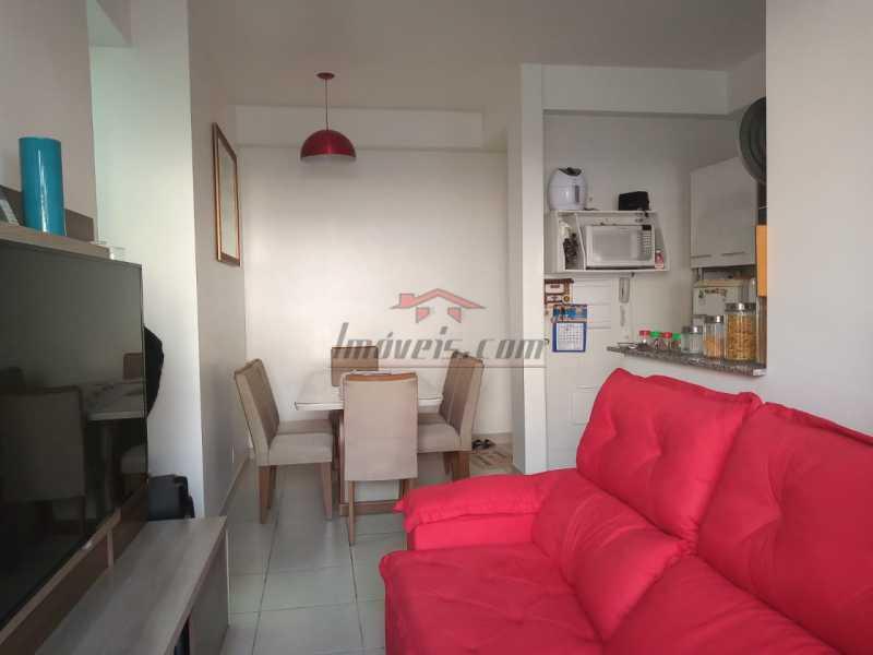 4. - Apartamento 3 quartos à venda Anil, Rio de Janeiro - R$ 340.000 - PEAP30746 - 5