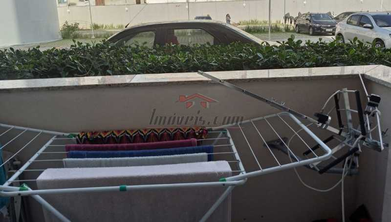 5. - Apartamento 3 quartos à venda Anil, Rio de Janeiro - R$ 340.000 - PEAP30746 - 6