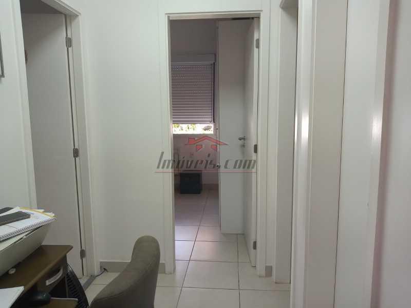 10. - Apartamento 3 quartos à venda Anil, Rio de Janeiro - R$ 340.000 - PEAP30746 - 11