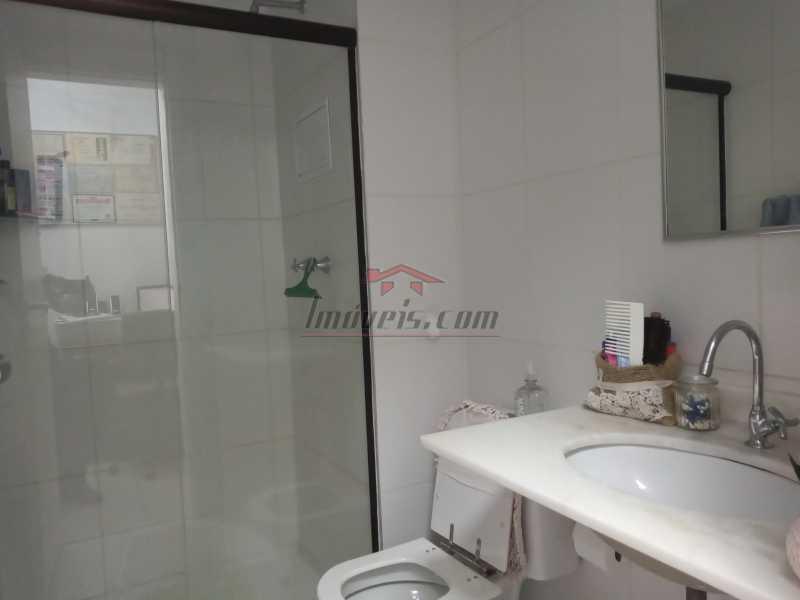 12. - Apartamento 3 quartos à venda Anil, Rio de Janeiro - R$ 340.000 - PEAP30746 - 13