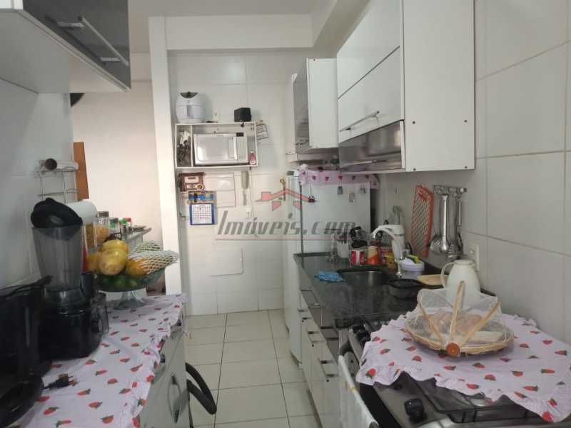 16. - Apartamento 3 quartos à venda Anil, Rio de Janeiro - R$ 340.000 - PEAP30746 - 17