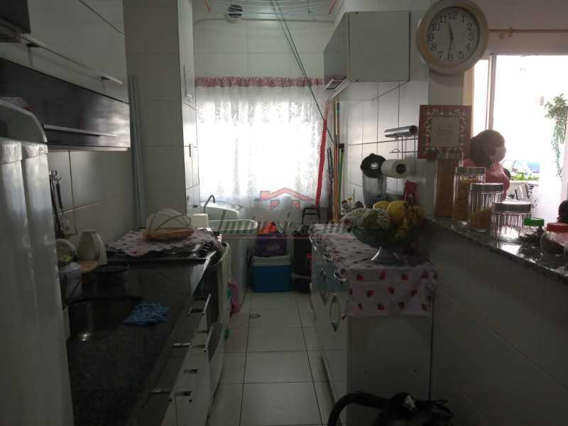 17. - Apartamento 3 quartos à venda Anil, Rio de Janeiro - R$ 340.000 - PEAP30746 - 18