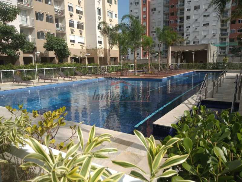 18. - Apartamento 3 quartos à venda Anil, Rio de Janeiro - R$ 340.000 - PEAP30746 - 19