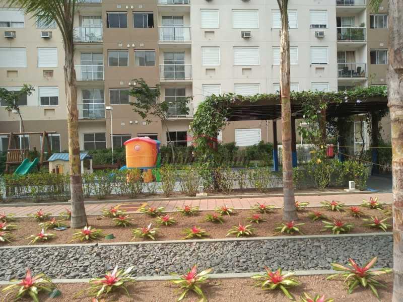 19. - Apartamento 3 quartos à venda Anil, Rio de Janeiro - R$ 340.000 - PEAP30746 - 20