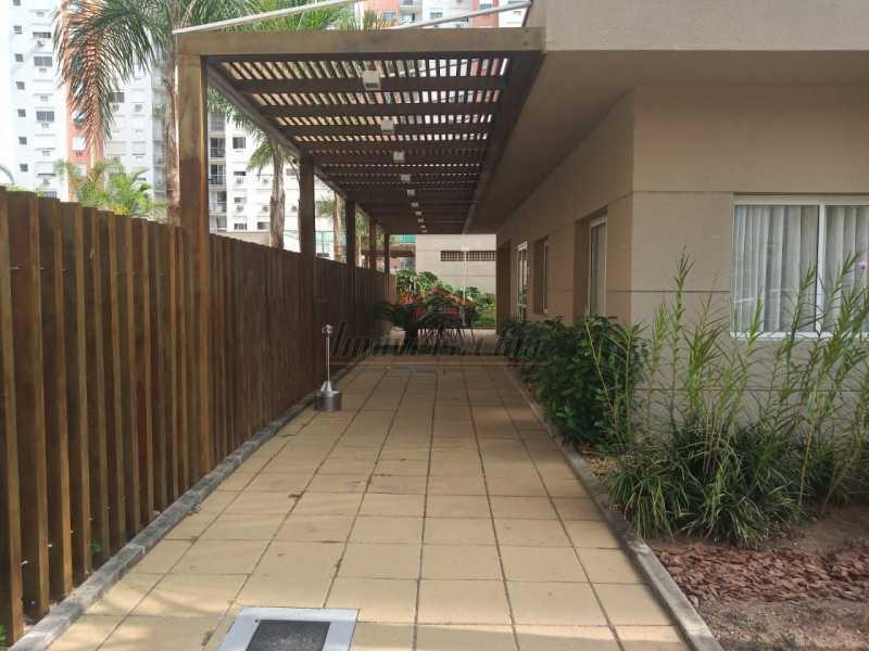 21. - Apartamento 3 quartos à venda Anil, Rio de Janeiro - R$ 340.000 - PEAP30746 - 22