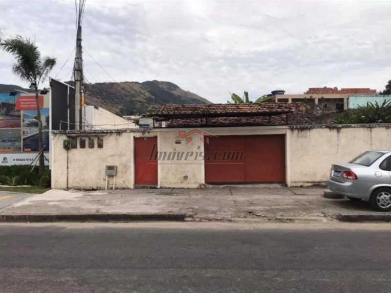 1. - Terreno Multifamiliar à venda Padre Miguel, Rio de Janeiro - R$ 380.000 - PEMF00074 - 1
