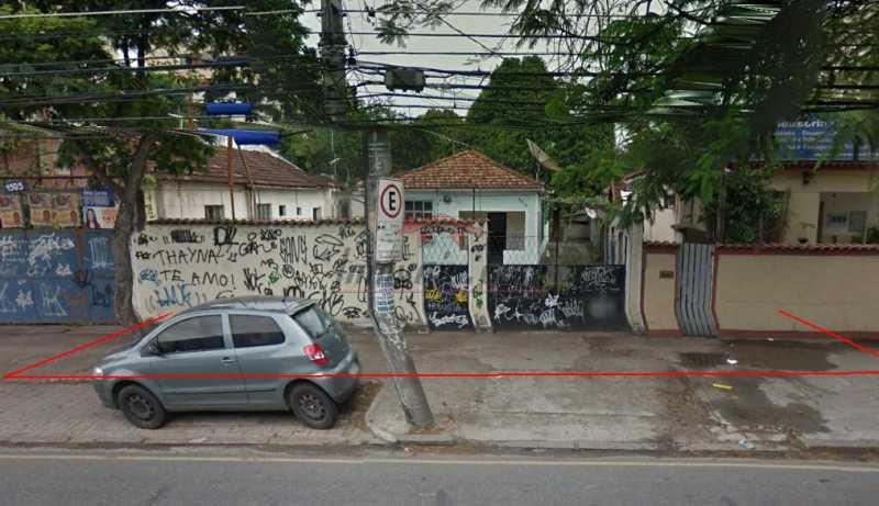 1. - Terreno 1584m² à venda Pechincha, Rio de Janeiro - R$ 2.000.000 - PEMF00075 - 1