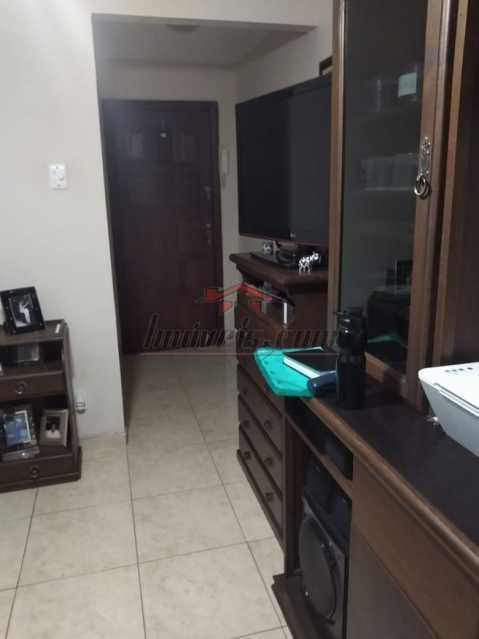 3. - Apartamento 1 quarto à venda Praça Seca, Rio de Janeiro - R$ 94.900 - PEAP10157 - 4
